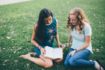 Szeretnél elkezdeni tanítványozni?